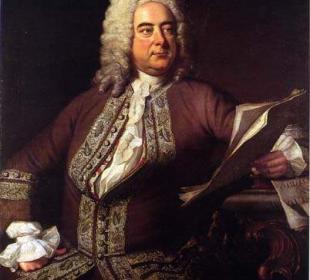 G. F. Händel