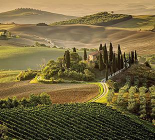 Olasz szimfónia