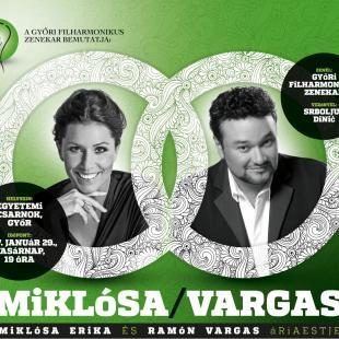 Miklósa-Vargas áriaest