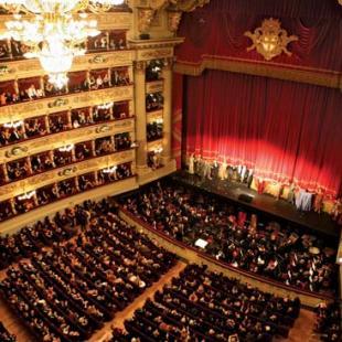 Milano Scala