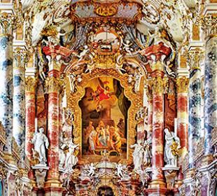 A barokk eszenciája