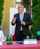Győri Filharmonikus Zenekar Rajna Martin Balogh Máté 2021/2022 évad