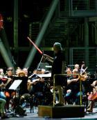 Berkes Kálmán, Győri Filharmonikus Zenekar, Star Wars