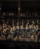 King's Singers a Zeneakadémián