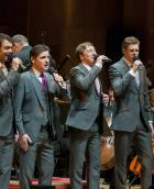 The King's Singers - Győr