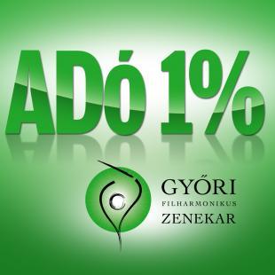 Adó 1 %