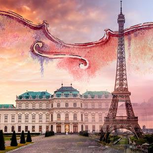 GYFZ Bécs Párizs