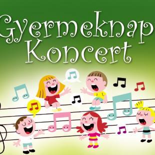 Gyereknapi koncert 2014