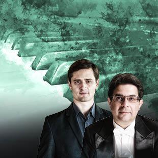Győri Filharmonikus Zenekar Saint Saens Dobszay Péter Farkas Gábor Győr Richter Terem